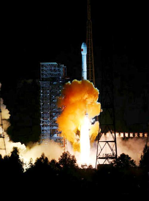 """""""嫦娥五号""""飞行试验器任务,luxspace公司除对卫星进行各项力学环境"""