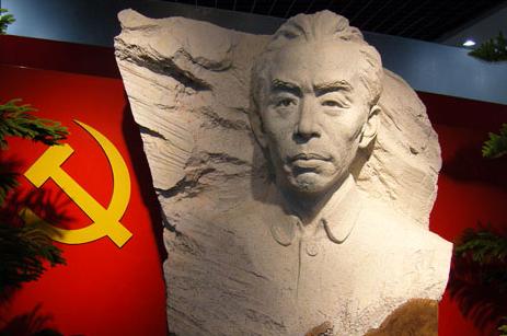 """""""中国的保尔·柯察金""""是谁?"""