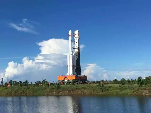 火箭外形是如何确定的? - 中国运载火箭技术研究院